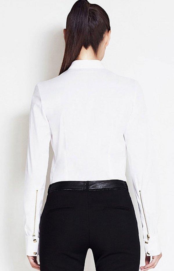 Awama A52 koszula biała