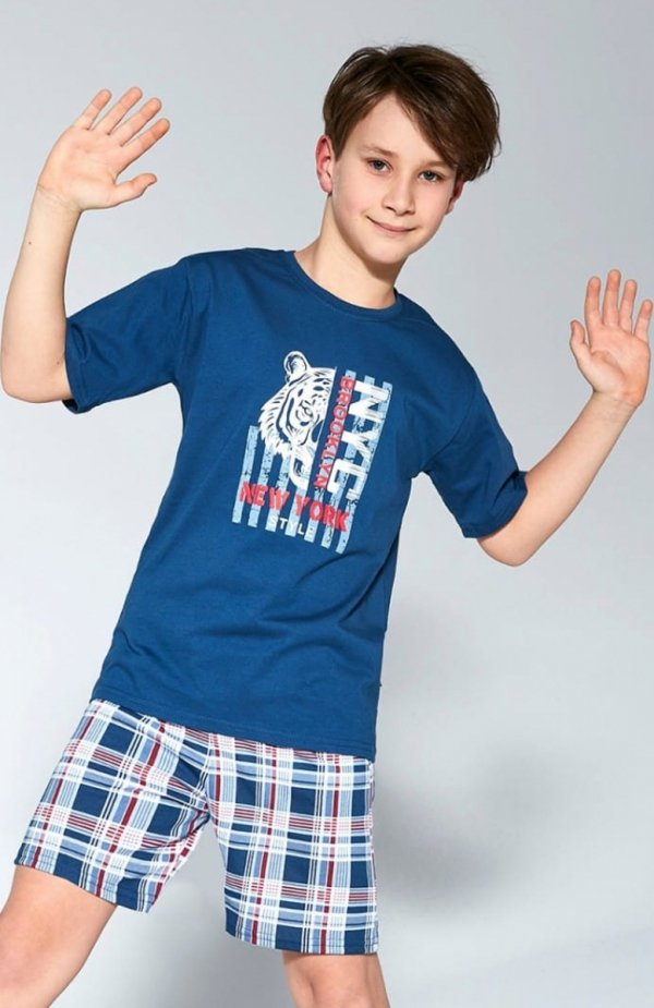 Cornette Young Boy 790/93 Tiger piżama