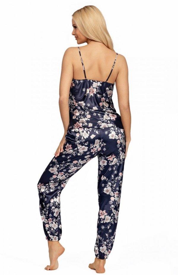 Donna Donatella piżama tył