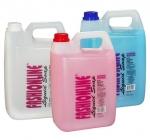 Płyn, mydło do mycia ciała i włosów FashionLine 5 l