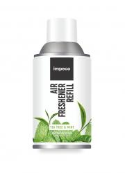Wkład do odświeżacza powietrza Impeco Tea Tree & Mint 270 ml