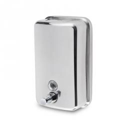 Sanjo metalowy dozownik mydła w płynie 1000 ml SD1000MB