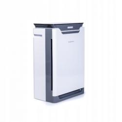 Oczyszczacz powietrza OP-001 do 80 m2 8 etapów z nawilżaczem i jonizatorem