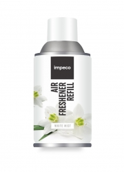 Wkład do odświeżacza powietrza Impeco White Mist 270 ml