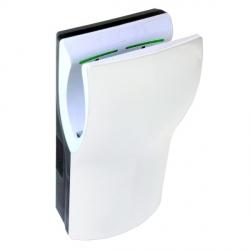 Kieszeniowa suszarka do rąk Merida DualFlow Plus 420-1100W bezgrzałkowa