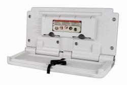 Poziomy przewijak ścienny Impeco BABH99 + wkłady gratis