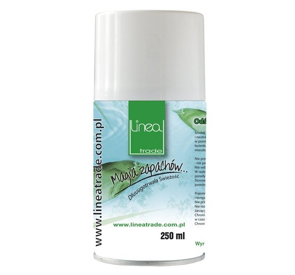 Magia zapachów - wymienny pojemnik zapachowy 250 ml do elektronicznego odświeżacza powietrza