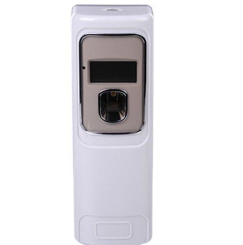 Sanjo automatyczny odświeżacz powietrza LCD na wymienne wkłady AO300LCD