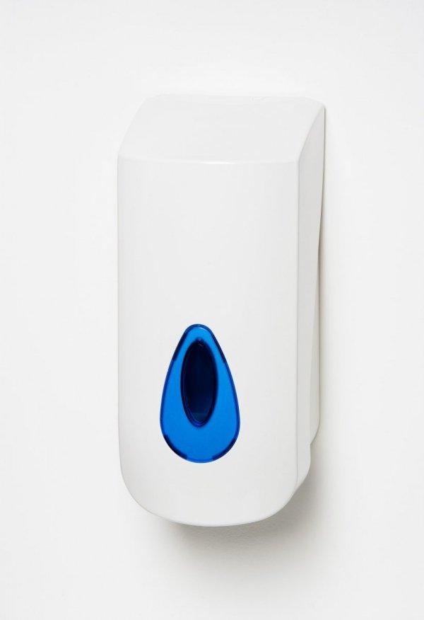 dozownik-na-mydło-w-płynie-Impeco-ABS-900-ml