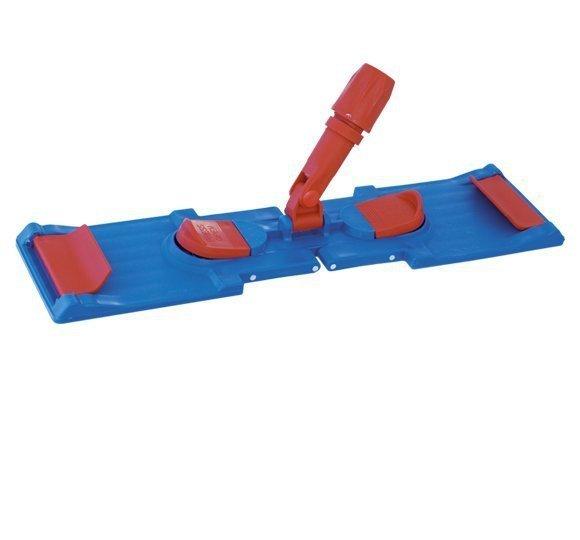 Stelaż plastikowy Linea Trade KlIPS BYT50 50x13 cm do mopa