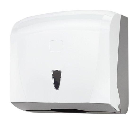 Pojemnik na ręczniki składane ZZ K40 300 listków