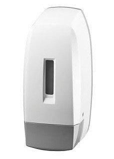 Dozownik (dystrybutor) mydła w płynie Bisk Masterline (02275) 0,5 litra z tworzywa ABS