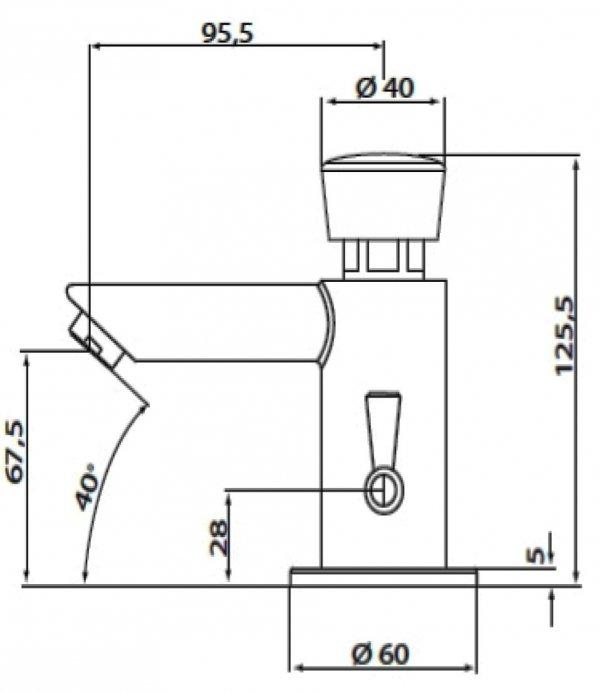 bateria-czasowa-z-mieszaczem-makoinstal-9087-wymiary