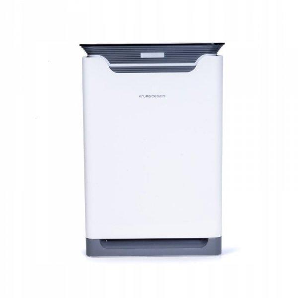 Oczyszczacz powietrza z nawilżaczem i jonizatorem do 80 m2