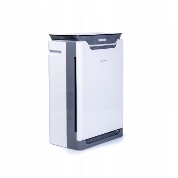 Oczyszczacz powietrza OP-001 do 80 m2 8 etapów z nawilżaczem