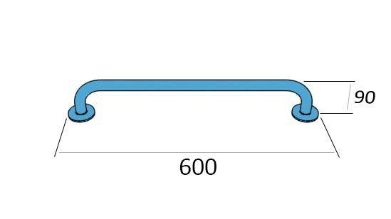 poręcz-dla-niepełnosprawnych-60-cm-makoinstal-psp-666-wymiary
