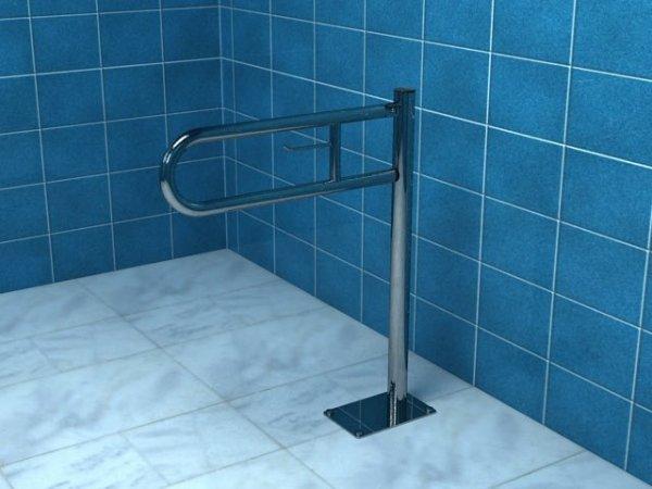 poręcz-dla-niepełnosprawnych-łukowa-podłogowa-uchylna-z-papierem-makoinstal-PSP-760P
