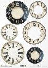 Tarcze zegarowe, tarcze retro, tarcze z cyframi arabskimi, tarcze zegarowe z cyframi rzymskimi
