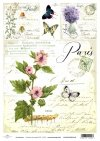 Decoupage paper Soft ITD S0002