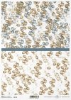 Decoupage papel festivo, huevos de pascua, fondos, papeles pintados*Decoupage Papier festlich, Ostereier, Hintergründe, Tapeten*Декупаж из бумаги праздничный, пасхальные яйца, фоны, обои