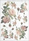 flower, flowers, bud, buds, leaf, leaves, rose, roses, bouquet, bouquets, R361