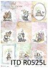 Aquarell-Engel, Engel, Vogel, Bank, Bär, Quelle*ángeles de acuarela, ángel, pájaro, banco, oso, manantial*акварельные ангелы, ангел, птица, скамейка, медведь, источник