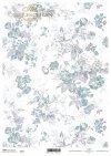 Papier decoupage SOFT ITD S0215