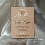 Einladungskarten / Hochzeitskarte 2024