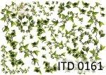 Decoupage paper ITD D0161