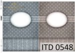 Decoupage paper ITD D0548