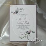 Invitations / Wedding Invitation 2075