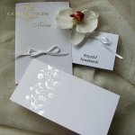 Invitations / Wedding Invitation 1519