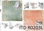 Papier ryżowy ITD R0203L