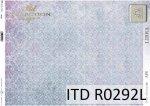 Papier ryżowy ITD R0292L