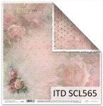 Papier scrapbooking SCL565