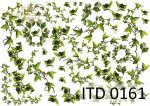 Papier decoupage ITD D0161