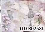 Papier ryżowy ITD R0258L