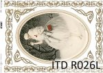 Papier ryżowy ITD R0026L