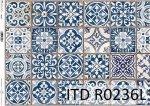 Papier ryżowy ITD R0236L