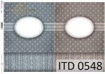 Papier decoupage ITD D0548