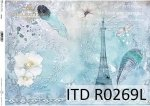 Papier ryżowy ITD R0269L