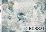 Papier ryżowy ITD R0382L
