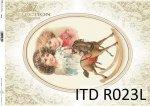 Papier ryżowy ITD R0023L