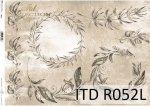 Papier ryżowy ITD R0052L