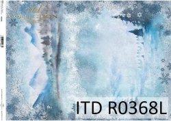 Papier ryżowy ITD R0368L
