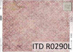 Papier ryżowy ITD R0290L