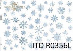 Papier ryżowy ITD R0356L