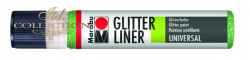 Liner Glitter 25 ml - Lavender 507