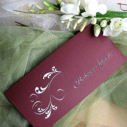 Zaproszenia ślubne / zaproszenie 01562_77