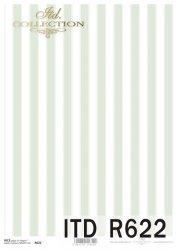 Papier ryżowy ITD R0622